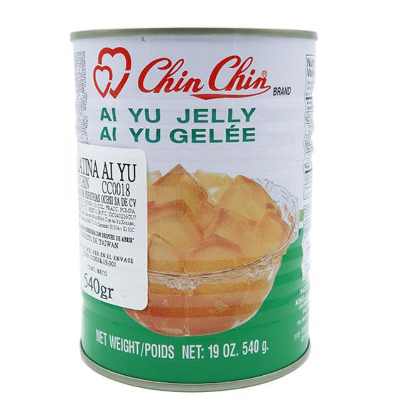 Chinchin Gelatina Ai Yu